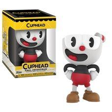 Vinyl Figure: Cuphead - Cuphead