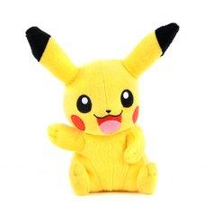 Pokémon XY Pikachu Plush