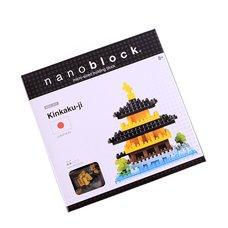 Nanoblock Kinkaku-ji