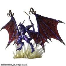 Bring Arts Final Fantasy Bahamut Action Figure