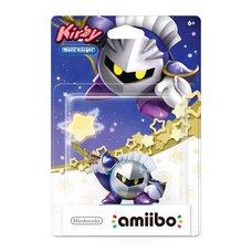 Kirby Series Wave 1 Meta Knight amiibo (US Ver.)
