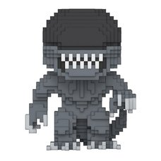 8-Bit Pop!: Horror - Alien
