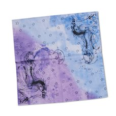 Pez Handkerchief (Pez & Dekosuke)