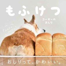 Mofu Ketsu Corgi Butts