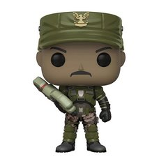 Pop! Halo: Series 1 - Sgt. Johnson