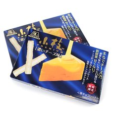 Koeda: Premium Strong Cheese