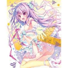 Kurimi: Suzuka Artworks