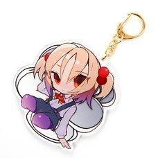 Kimi no Manimani Taiga Acrylic Keychain Charm
