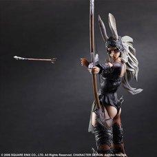 Play Arts Kai: Final Fantasy XII - Fran