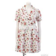 Swankiss Rose Dresses