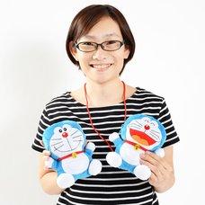 Doraemon Coin Pouch