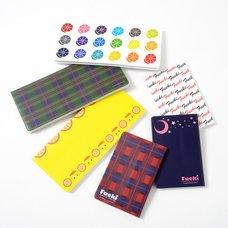 Fueki-kun Notebooks