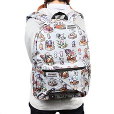 Re:Zero ‐Starting Life in Another World‐ All-Over Sublimated Backpack