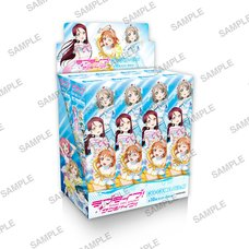 Love Live! Sunshine!! Pos x Pos Collection Box Set