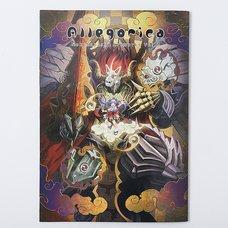 Allegorica: Nekobayashi Artworks Vol. 2