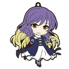 Nendoroid Plus: Touhou Project Byakuren Hijiri Rubber Strap Ver. 8