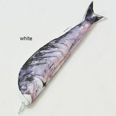 Atka Mackerel Pencil Case