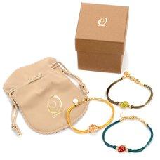 Q-pot. OrganiQ Bracelet