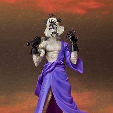 Figuarts Zero Rurouni Kenshin Makoto Shishio