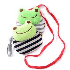 Pickles the Frog Kids Pochette