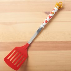 Rilakkuma Spatula (Lots of Hearts)