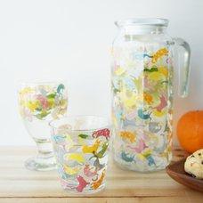 Kusukko by Cocoiro Art Glassware Collection