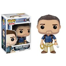Pop! Games: Uncharted 4: A Thief's End - Nathan Drake