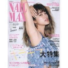 Nail Max August 2016