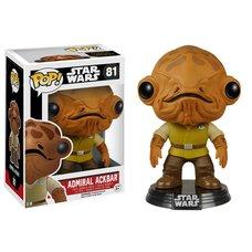 Pop! Star Wars: The Force Awakens - Admiral Akbar