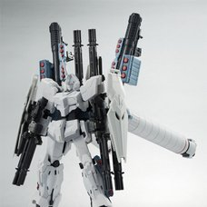 Robot Spirits #140: Full Armor Unicorn Gundam (Unicorn Mode)