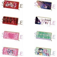 Touhou Project Character Wallet Collection