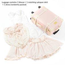 LIZ LISA Summer 2015 Lucky Bag