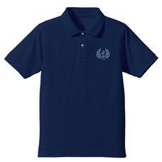 Kantai Collection -KanColle- Teitoku-Only Navy Polo Shirt