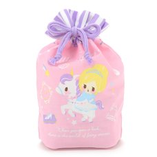 Little Fairy Tale Cinderella Lunch Pouch