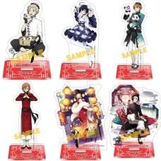 Bungo Stray Dogs: Tales of the Lost Big Acrylic Stand Collection Box Set