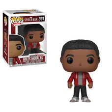 Pop! Games: Spider-Man - Miles Morales