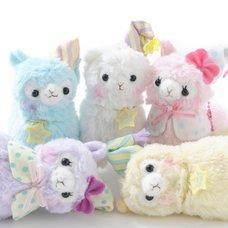 Alpacasso Goodnight Alpaca Plush Collection (Ball Chain)