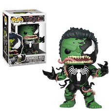 Pop! Marvel Venom Series - Hulk