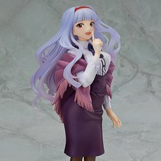 The Idolm@ster Takane Shijou 1/8 Scale Figure