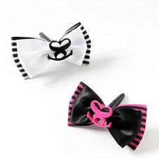 Spunky Girl Fragrance & Deodorant Luxury Ribbon Clip