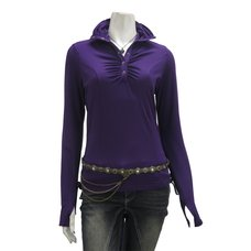 Rozen Kavalier High-Neck Cutsew