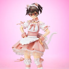 Robotics;Notes - Akiho Senomiya: Nekomimi Mode Ver.
