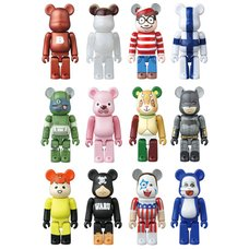 BE@RBRICK Series 35 Box Set