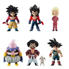 Dragon Ball Adverge 7