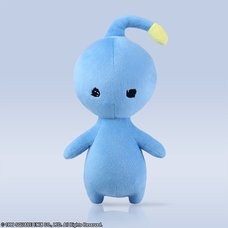 Final Fantasy VIII Pupu Plush (Re-run)