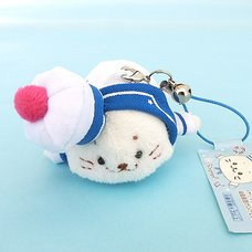Sirotan Sailor Cleaner Plush