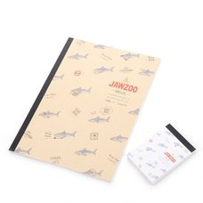 Jawzoo Stationery Series