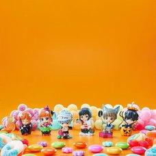 Petite Chara Land Gintama Gintama Autumn and Winter Party Ver.