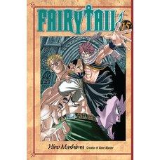 Fairy Tail Vol. 15