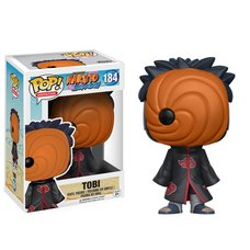 Pop! Animation: Naruto Shippuden - Tobi